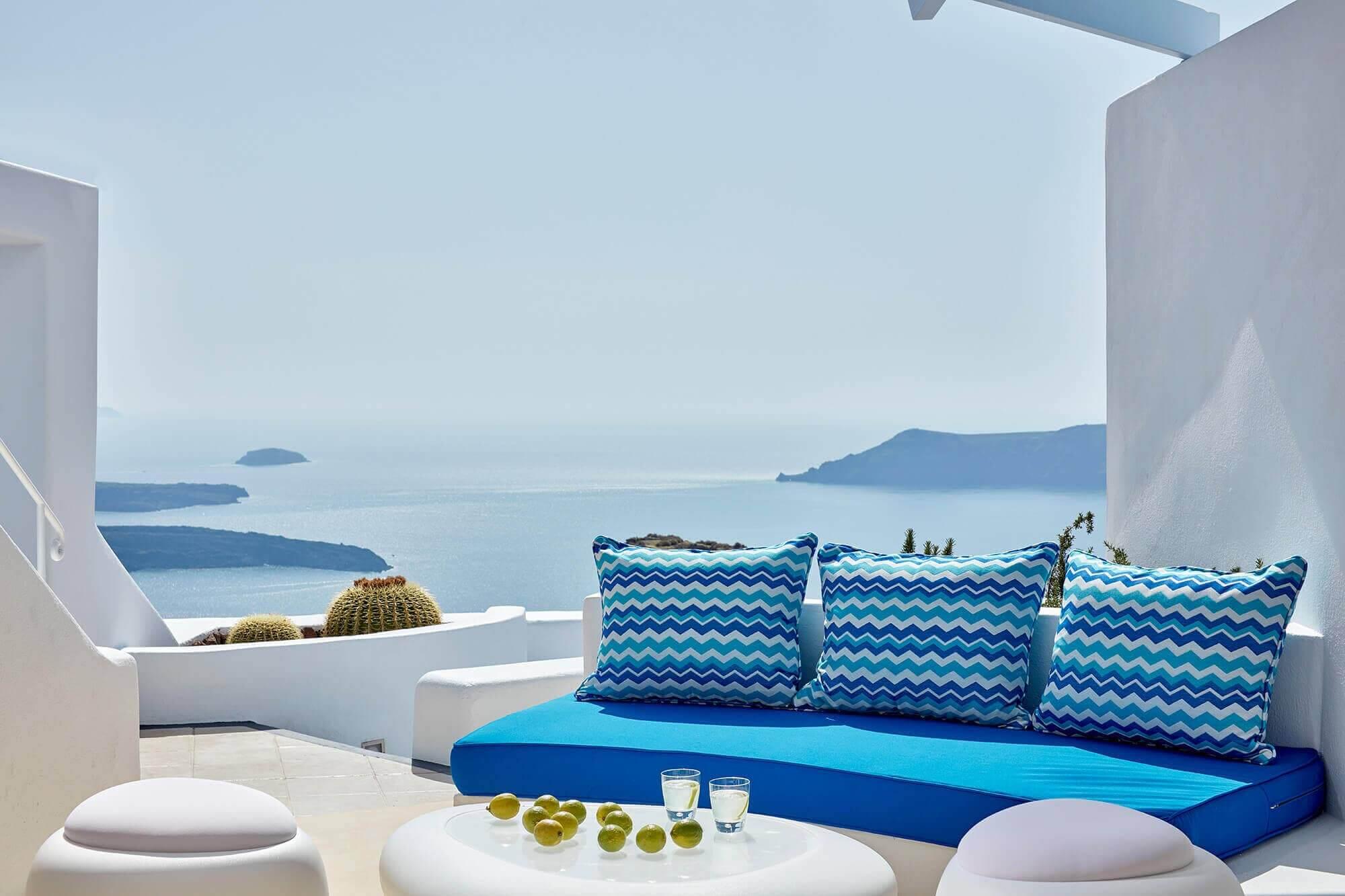 Astra Suites Santorini