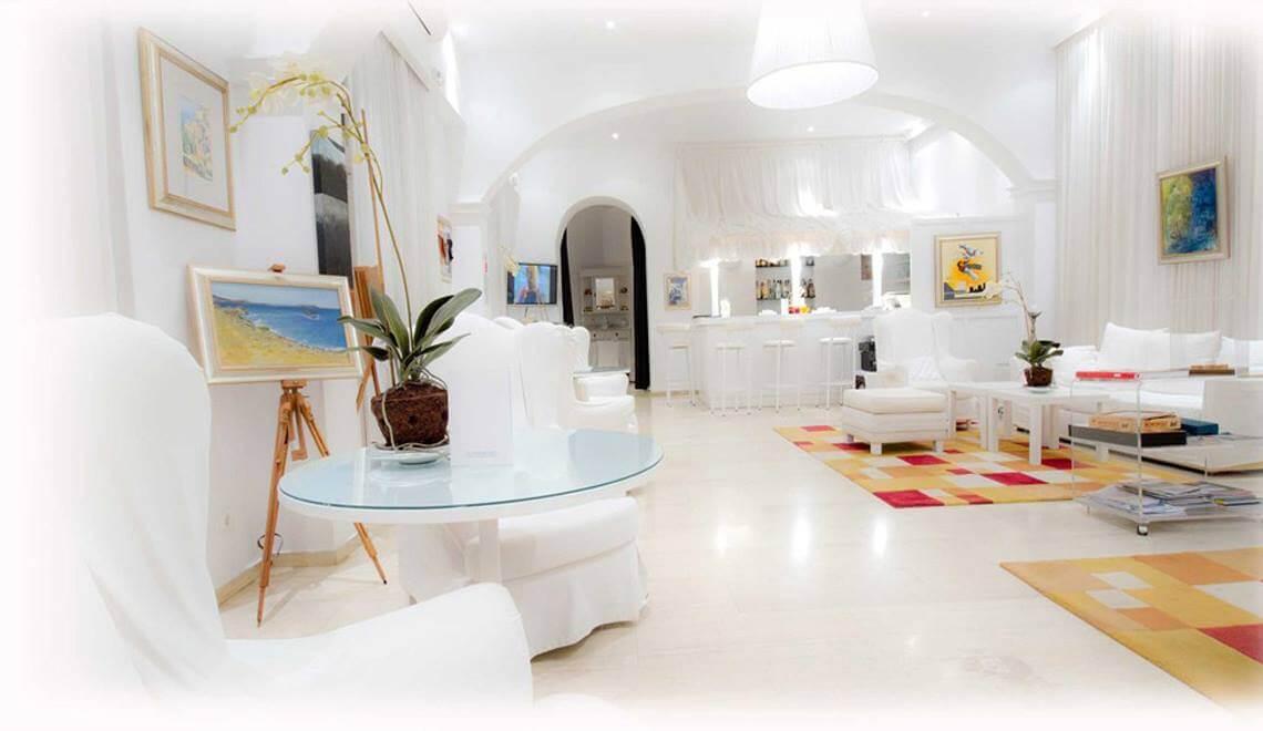 Paradise Art Hotel